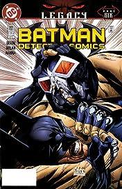Detective Comics (1937-2011) #701