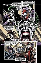 Detective Comics (1937-2011) #737