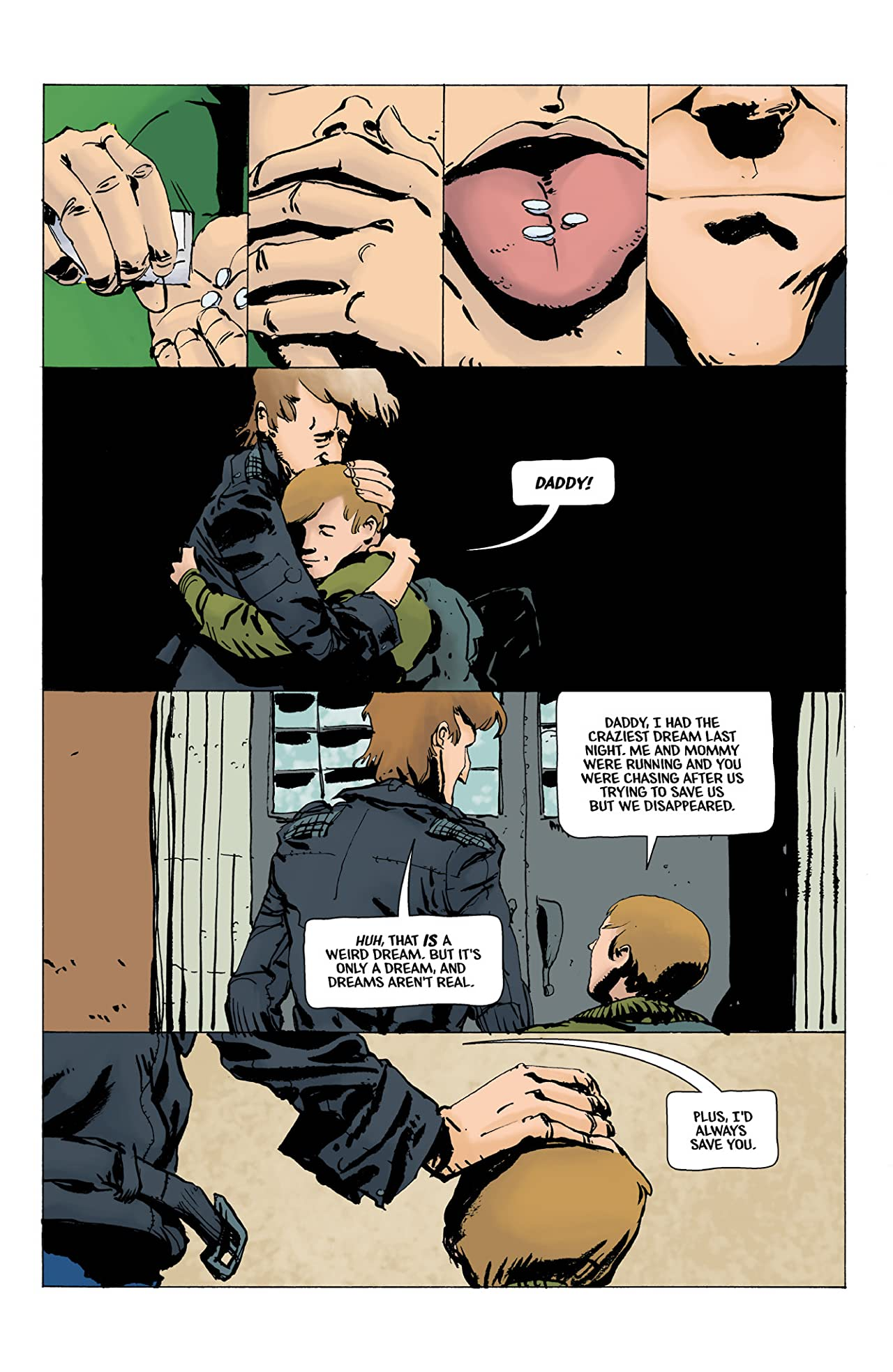 Neverboy #3