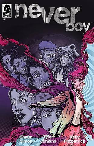 Neverboy #6