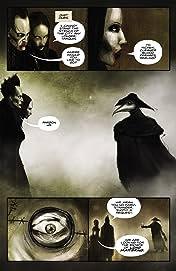 Nosferatu Wars #1