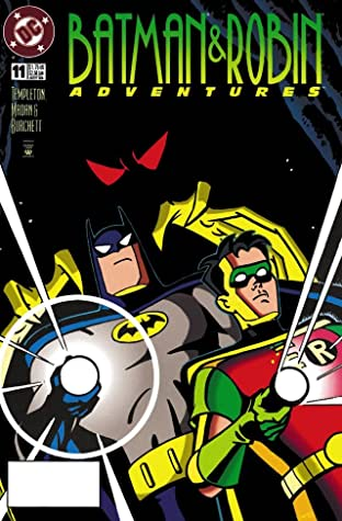 Batman & Robin Adventures (1995-1997) #11