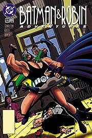 Batman & Robin Adventures (1995-1997) #12