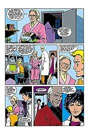 The Flash (1987-2009) #40