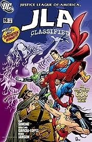 JLA: Classified #16