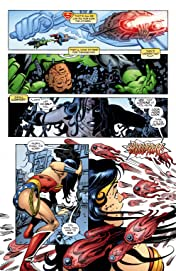 JLA: Classified #18