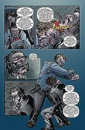 Sherlock Holmes: Victorian Knights #1