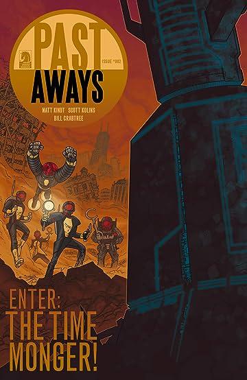 Past Aways #2