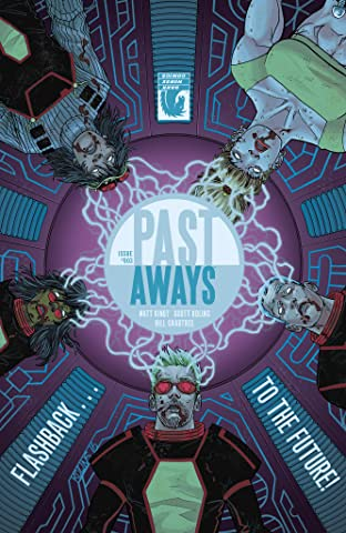 Past Aways #3