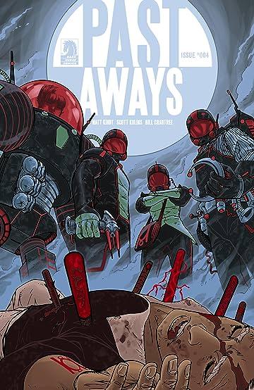 Past Aways #4