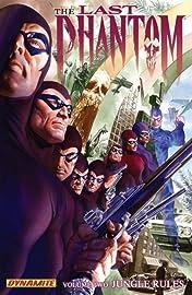 The Last Phantom Vol. 2: Jungle Rules