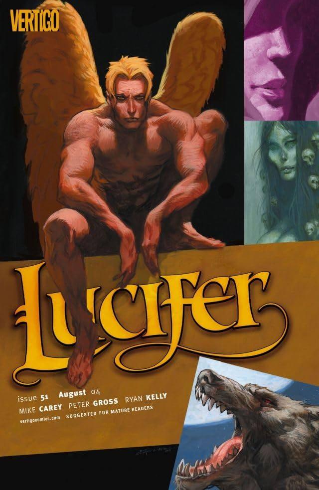 Lucifer #51