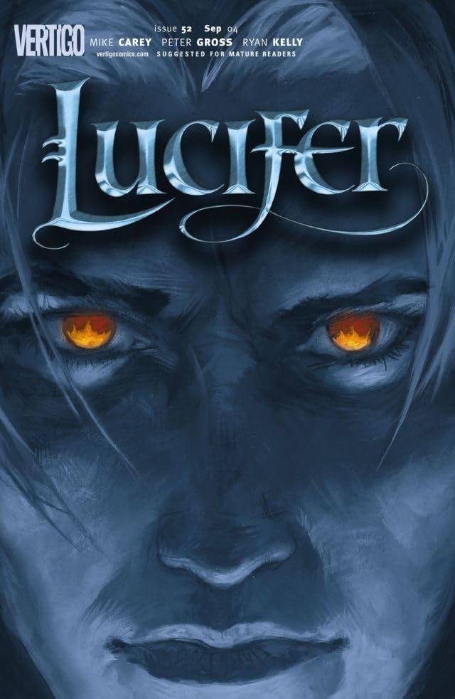 Lucifer #52
