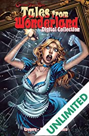 Tales From Wonderland Digital Collection