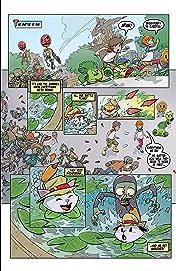 Plants vs. Zombies #6: Grown Sweet Home