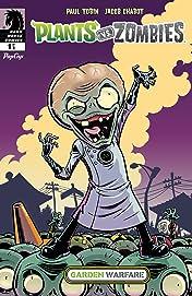 Plants vs. Zombies: Garden Warfare #1