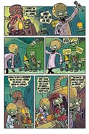 Plants vs. Zombies: Timepocalypse #1