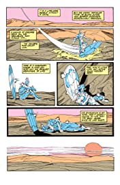 Silver Surfer (1987-1998) #34