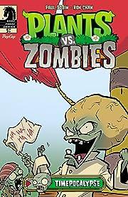Plants vs. Zombies: Timepocalypse #5
