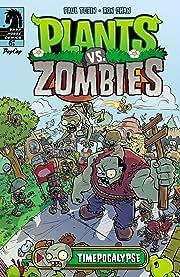Plants vs. Zombies: Timepocalypse #6