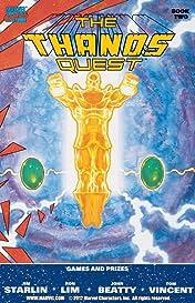 Thanos Quest #2