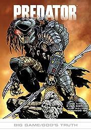 Predator #7: Big Game/God's Truth