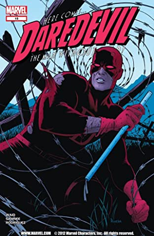 Daredevil (2011-2014) No.15