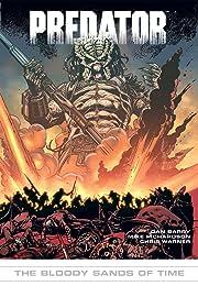 Predator #5: Bloody Sands