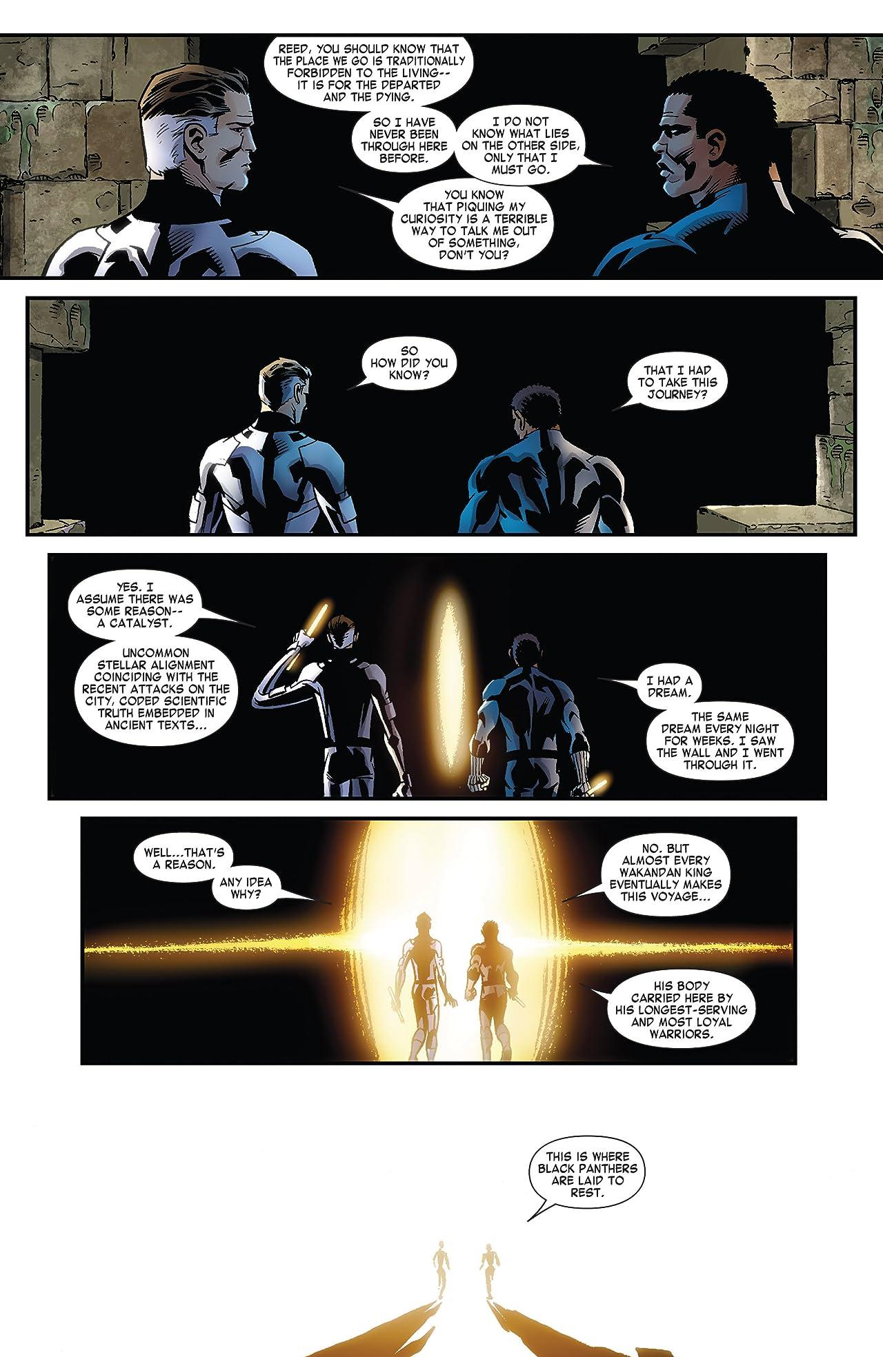 Fantastic Four (1998-2012) #608