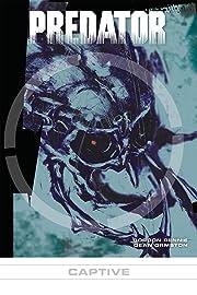 Predator #22: Captive
