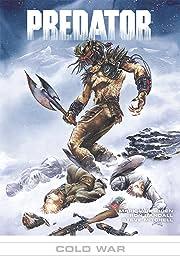 Predator #2: Cold War