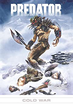 Predator #2: Cold War