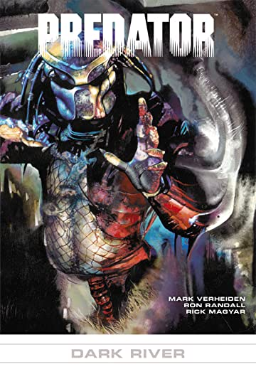 Predator: Dark River #3