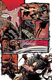 Predator: Fire and Stone #2