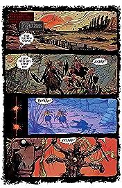 Predator: Fire and Stone #2