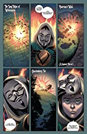 Journey Into Mystery (2011-2013) #641