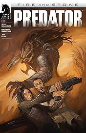 Predator: Fire and Stone #3
