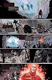 Predator: Fire and Stone #4