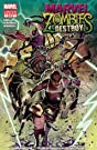 Marvel Zombies Destroy #5