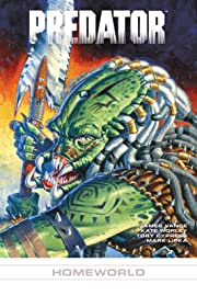 Predator #20: Homeworld