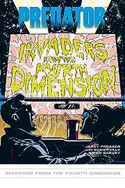 Predator #11: Invaders of the 4th Dimension