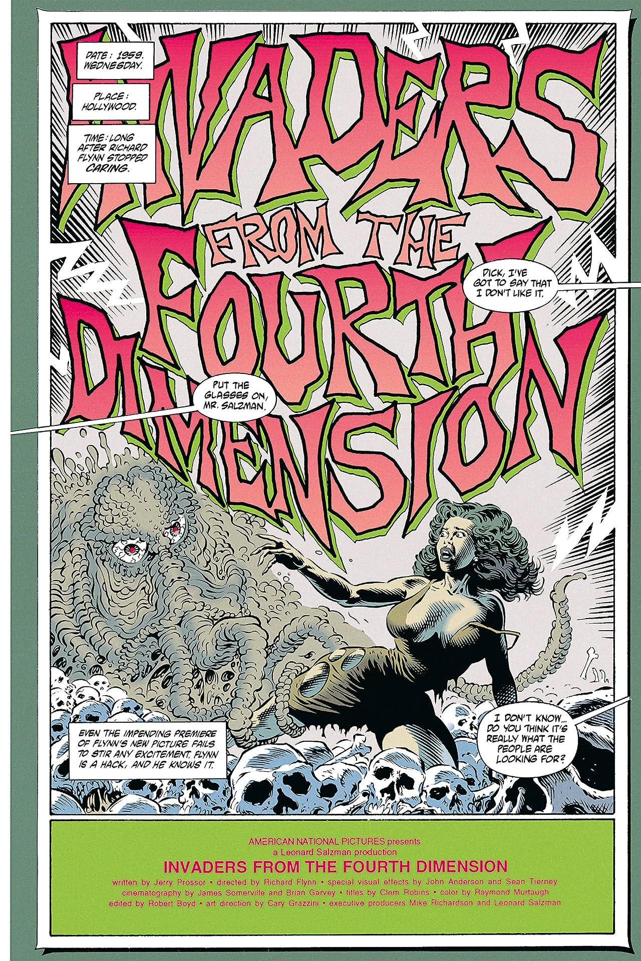 Predator: Invaders of the 4th Dimension #11