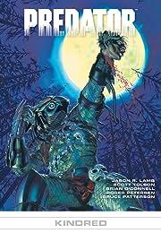 Predator #14: Kindred