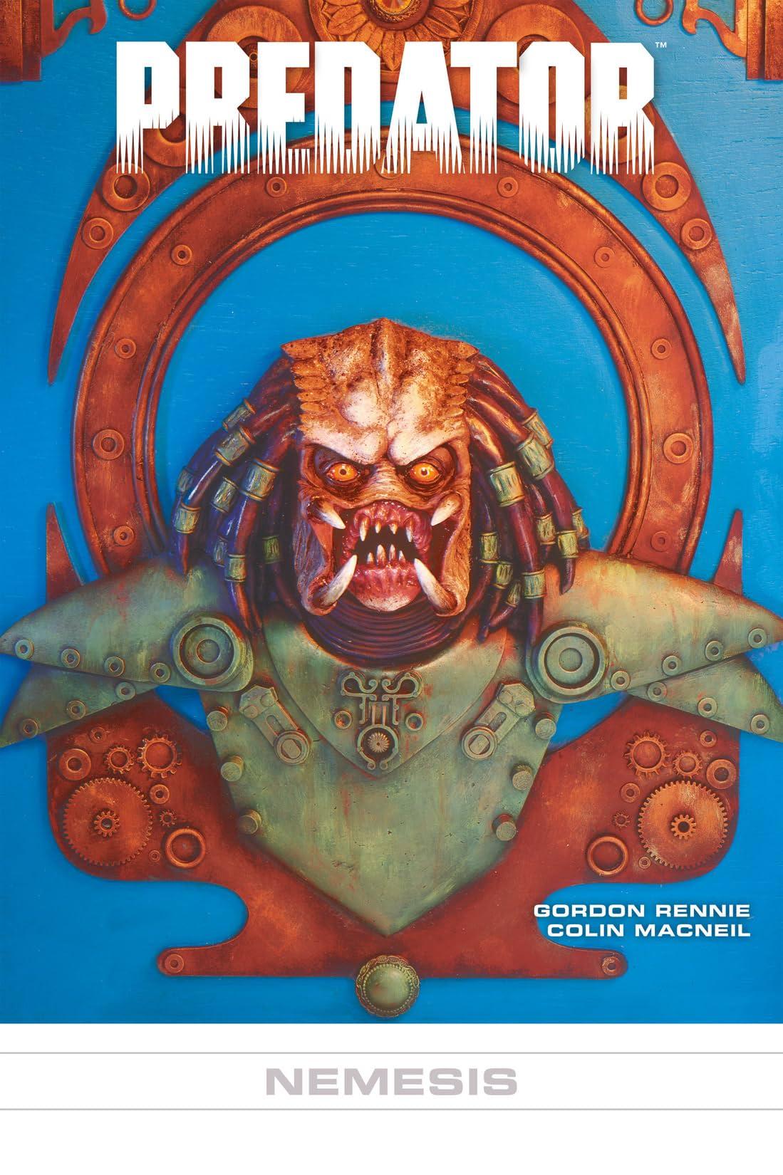 Predator: Nemesis #19