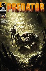 Predator: Prey to the Heavens #2