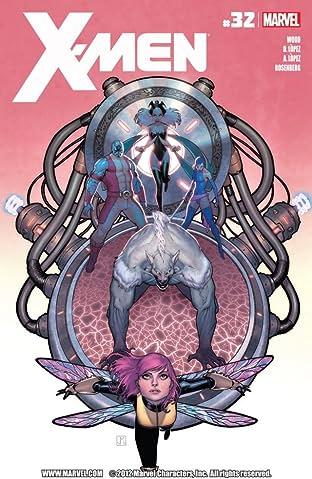 X-Men (2010-2013) #32