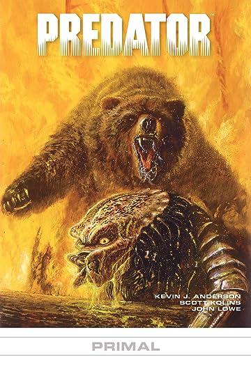 Predator: Primal #18