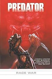 Predator: Race War #8