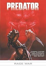 Predator #8: Race War