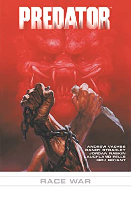 Predator #8: Race War